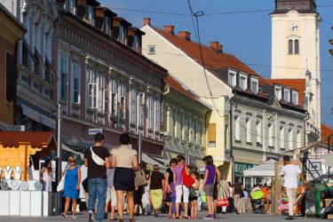 Čakovec Grad Zrinskih
