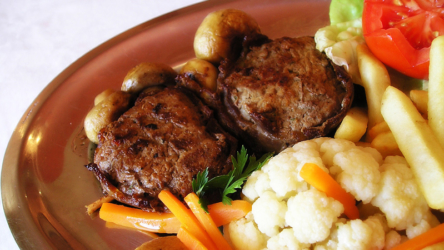 Tradicijska gastronomija
