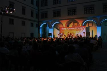 Ljeto u gradu Zrinskih