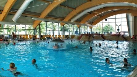 Spa&sport resort Sveti Martin