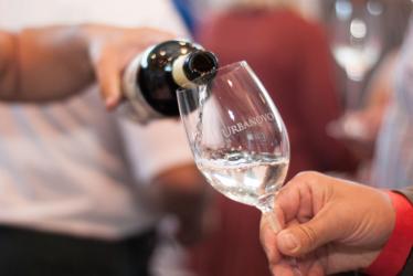 Urbanovo – Dani vina u Županiji Zrinskih