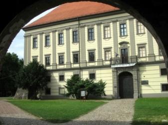 Muzej Međimurja Čakovec