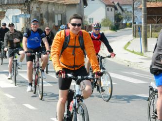Biciklima međimurskim putevima – BIMEP